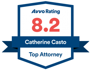 AVVO Attorney Badge